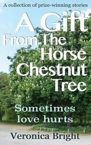 A Gift From The Horse Chestnut Tree - small